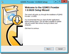 QPSMIS1