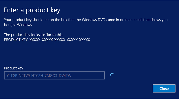 Windows Server 2016 R2 Serial Key